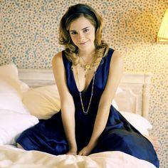 Emma Watson | Boudoir
