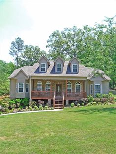MARIETTA 4609 - 4 Bedrooms and 2.5 Baths   The House Designers