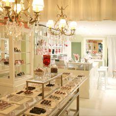Vasalissa Chocolatier | Buenos Aires, Argentina