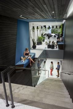 lehrer architects office design. Lehrer Architects | Creatives / - Studio FM Office Portland Pinterest Architects, Workspace And Architecture Design B