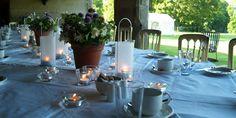 Deerhouse Dining