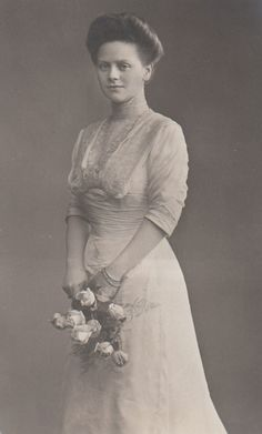 Princess Elisabeth of Stolberg-Rossla