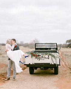Incredible wedding on @smpweddings today image by @rensche_mari