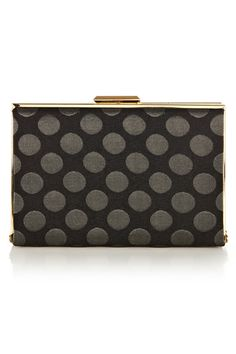 Oasis Korea Spot Box Bag