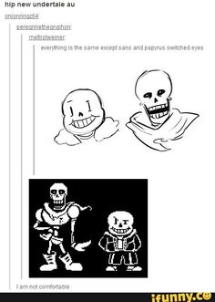 Undertale Undertale, Undertale Comic Funny, Sans And Papyrus, Toby Fox, Fandoms, Gifs, Gaming Memes, Cursed Images, Indie Games
