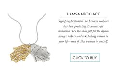 Elegant, protective jewelry for the risk-taker >> http://www.hithaonthego.com/gift-guide-2013-uncommon-goods/ #holiday #gift #jewelry