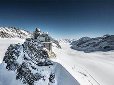 Standort-Rundreise Interlaken mit Bahn(S)Pass | Pakete | Schweiz | Schöne Aussichten