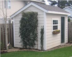classic garden sheds workshop shed kit garden pinterest gardens sheds and paint - Garden Sheds Oregon