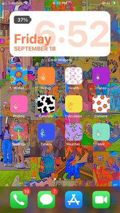 Glitter Phone Wallpaper, Iphone Wallpaper Vsco, Iphone Wallpaper Tumblr Aesthetic, Ios Wallpapers, Wallpaper App, Iphone App Design, Iphone App Layout, Ios Design, App Icon Design