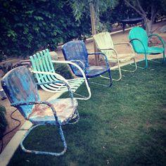 cool chair x 5