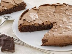 Ricette classiche - Torta tenerina