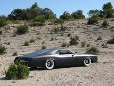 Ricky Chocx 1966 Buick Riviera