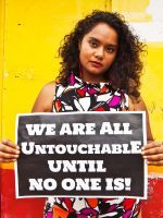 """How India's """"Untouchable"""" Women Are Fighting Back Against Sexual Violence #refinery29"""