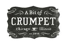 A Bit of Crumpet logo