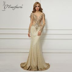 Cheap dress marvel, Buy Quality gown wedding dress directly from China dress patterns evening gowns Suppliers:                 2016 Elegant V-Neck Evening dresses robe de soiree longue formal Lace           dresses Long Sleeve Lace