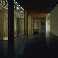 04 Great Bamboo Wall Interior Design