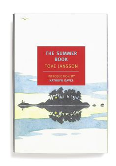 Tove Jansson's The Summer Book is a book you shouldn't miss this summer, plus 14 others recommended by some of our favorite women writers: