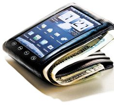 """""""Mobilioji piniginė"""" - neišnaudotų galimybių šaltinis  - http://buhalteres.lt/naujiena/mobilioji-pinigine-neisnaudotu-galimybiu-saltinis/"""