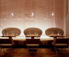 Jouin Manku restaurant interior