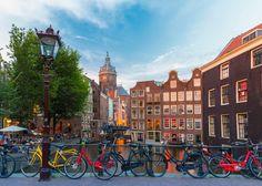 As cidades mais bonitas da Holanda   Skyscanner