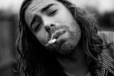 If I were to marry a dirty hippy it would be mod sun.