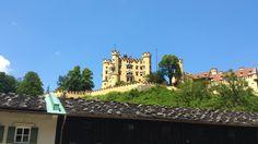 Castle Neu Schwanstein