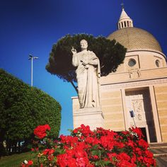 Basilica of Saints Peter and Paul, EUR, Roma