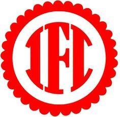 ESCUDOS GINO: INDEPENDENTE? FC (CAMPOS) - RJ Soccer, Symbols, Peace, San, Times, Brazil, Fields, Coat Of Arms, Futbol