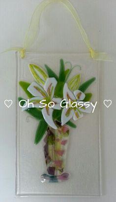 Everlasting lilies