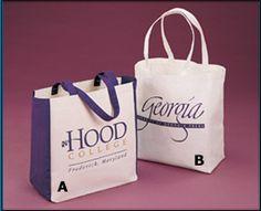 Devon The Rivier Line Cotton Tote Bag shoulder shopping gift train beach boat