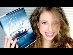 PASSENGER BY ALEXANDRA BRACKEN | booktalk with XTINEMAY