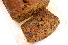 Old-Fashioned Date-Nut Bread Recipe. My grandma used to make this and it was my favorite treat as a kid.