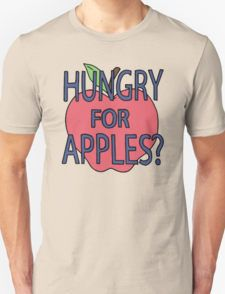 Rick & Morty - Hungry for Apples T-Shirt