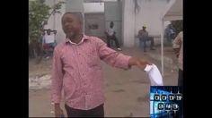 LA RÉSIDENCE DE FELIX TSHISEKEDI VANDALISÉE PAR LA POLICE CONGOLAISE. #ihappyshop