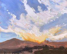 Los Frailles Clouds Beautiful Places, Clouds, Paintings, World, Artist, Instagram, Paint, Painting Art, Artists