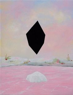 Art by Rebecca Chaperon