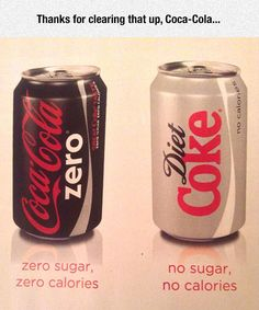 These Coke Guys Are Really Something