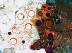 Jylian Gustlin - Fibonacci 24  (Yin & Yang)