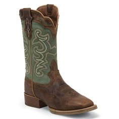 Justin Women's Ashena Western Boots