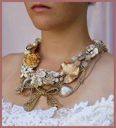 SHELLS JEWELRY | The gift of nature – shell jewelry | Fashion lampwork beads