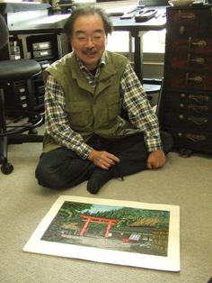 Katsuyuki Nishijima, 1945-