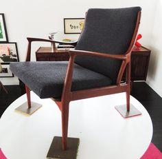 teak chair restoration,danish teak,Hans Wegner,Kai Kristiansen,Arne Vodder,Niels Moller,Hans Olsen,Fritz Hansen,Horsnaes