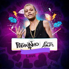"""""""Nosso Amor"""" by Mc Pedrinho was added to my Chill peeenisss playlist on Spotify"""