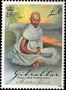 Mahatma Gandhi Mahatma Gandhi, Postage Stamp Collection, New Beginning Quotes, Friendship Day Quotes, Tampons, Penny Black, Strong Quotes, Stamp Collecting, Stamps