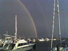 The beauty of rain  Lynn, MA