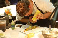 Sean Brock: Chef