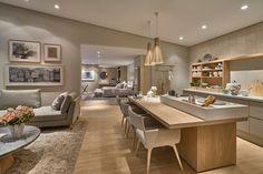 Apês compactos podem ganhar a cara do morador; veja exemplos da Casa Cor MG - Casa e Decoração - UOL Mulher