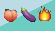 Next time you're sexting someone, use these some of these 11 emoji icons that perfectly sum up your sexiest thoughts. Flirting Quotes Dirty, Flirting Tips For Girls, Flirting Memes, Emoji Messages, Messages For Him, Emojis Meanings, Compliment Someone, Naughty Emoji, Sexy Thoughts