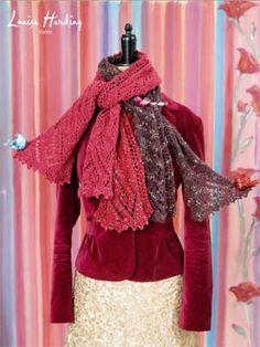 f858af7de2165 7 Best stranded colorwork hat knitting patterns images