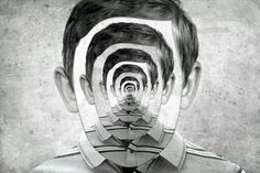 El que mira hacia afuera, sueña. El que mira hacia adentro, despierta:-)